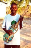Crispin's Guitar