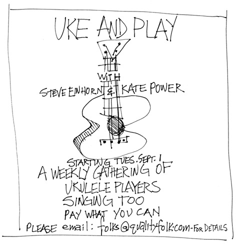 Uke and Play
